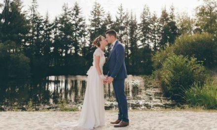 10 conseils pour réussir sa séance photo d'engagement (ou love session)