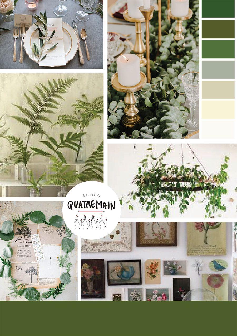 PLANCHE simply botanic