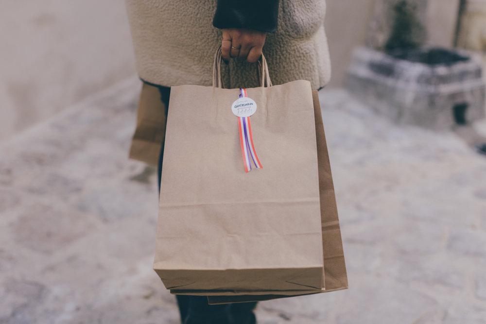 Repartez avec votre kit DIY de Noël