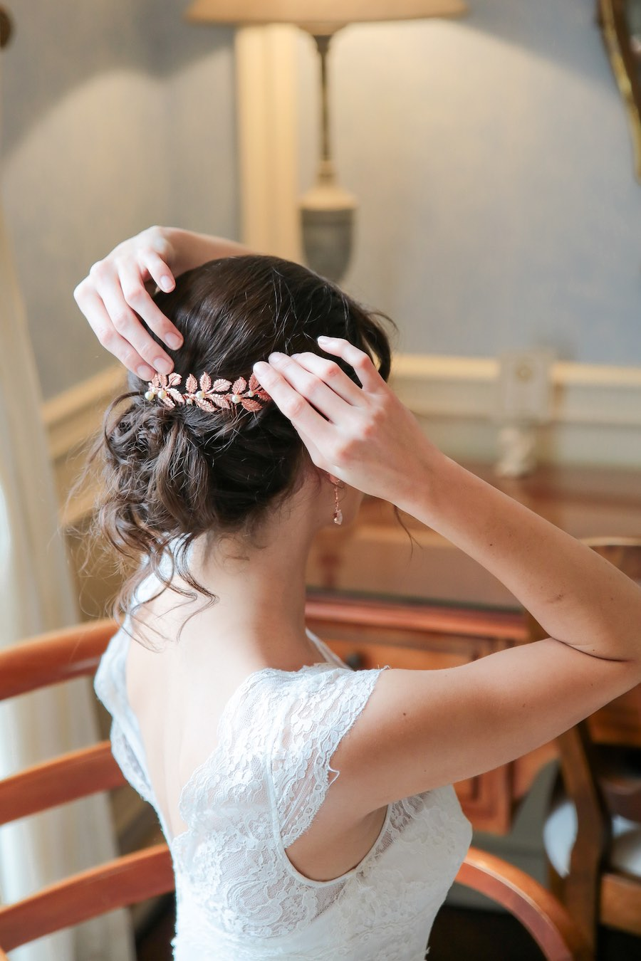 Mariage-rose-gold-coiffure