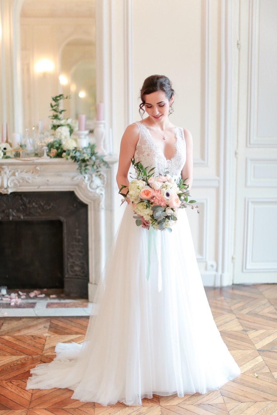 Mariage-rose-gold-robe-mariee