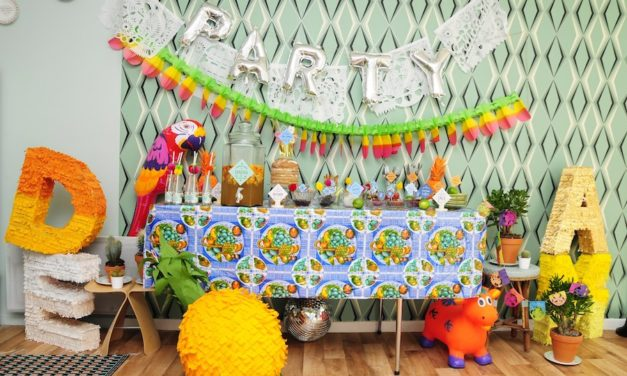 5 conseils pour réussir sa décoration tropicale chic