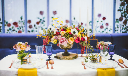 Les prestataires de la décoration de mariage
