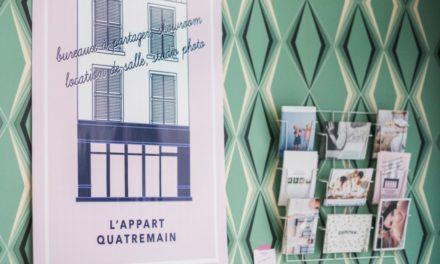 Le Studio Quatremain fait les soldes !