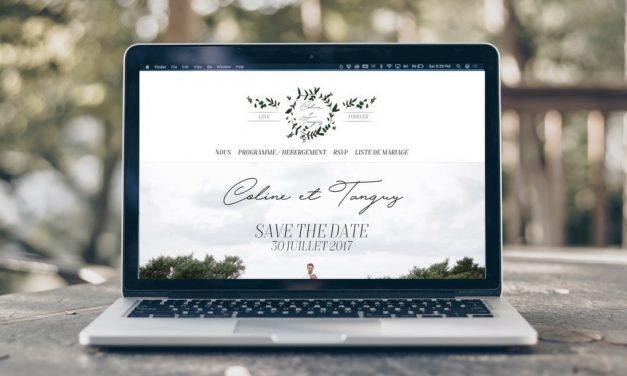 5 raisons d'adopter un site de mariage pour son événement